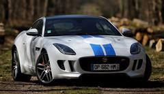 Essai Jaguar F-Type R AWD : Nirvana