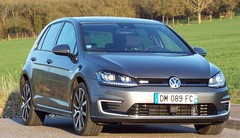 Essai Volkswagen Golf GTE : Le compromis