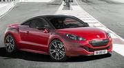 Pas de suite pour le Peugeot RCZ
