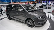 Dongfeng-Fengxing S500 : le Volkswagen Sharan chinois