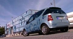 Essai Mercedes-Benz Classe A F-Cell : L'avenir s'écrit aujourd'hui !