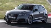 Essai Audi RS3 Sportback (2015) : Plaisir facile