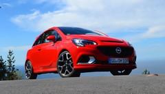 Essai Opel Corsa OPC 2015 207 ch : Bondissante et civilisee