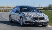 BMW Série 7 (2015) : bienvenue à bord de la limousine du futur !