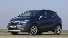 Spécial SUV urbains, Opel Mokka : envie de faire glamour