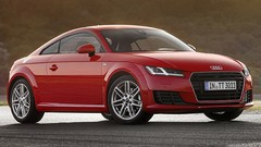 Audi TT 3 : le 1.8 TFSI de 180 ch en entrée de gamme