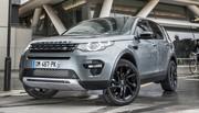 "Essai Land Rover Discovery Sport SD4 190 ch Auto. HSE : Le Disco se ""Range"""