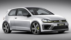 Volkswagen Golf R400 : production confirmée avec 420 ch ?