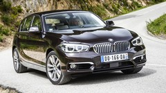 Essai BMW 116d EfficientDynamics : ''Tripède'' au galop !