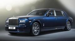 Rolls-Royce Phantom Limelight Collection : pour briller en société