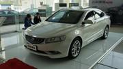 Geely Borui, des gènes de Volvo dans cette chinoise