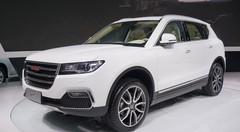 Haval H7, un grand SUV chinois loin d'être ridicule