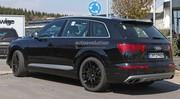 L'Audi SQ7 déjà de sortie