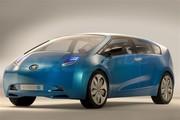 "Toyota Hybrid X : Un style ""hybride"" propre"