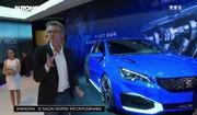 Emission Automoto : Salon de Shanghai; Citroën en Chine; XBOW