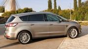 Essai Ford S-MAX : complètement remaniée