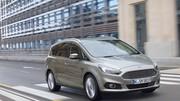 Essai Ford S-Max 2015 : il plaît, alors pourquoi changer ?