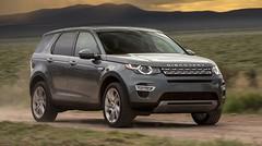 Land Rover Discovery Sport : arrivée d'un moteur Ingenium
