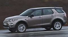 Land Rover Discovery Sport Ingenium : Modernisation précoce