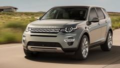 Deux moteurs Diesel Ingenium pour le Land Rover Discovery Sport