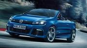 Volkswagen : une version Targa pour la prochaine génération de Golf ?