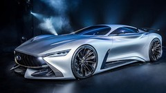 Concept : Infiniti Vision Gran Turismo