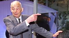 La disparition de François Michelin, champion du pneu