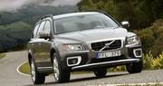 Volvo XC 70 : pour s'aventurer plus loin