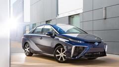 Toyota Mirai : trois ans d'attente pour les clients japonais