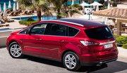 Essai Ford S-Max : le conservatisme dynamique