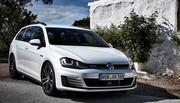 Essai Volkswagen Golf GTD SW : un tempérament caché !