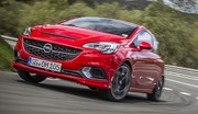 Essai Opel Corsa OPC : Raisonnablement corsée !