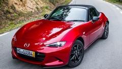 Prix Mazda MX-5 2015 : Caprice toujours raisonnable