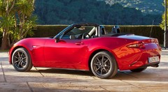 Prix Mazda MX-5 (2015) : les tarifs français de la nouvelle Miata