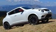 Essai Nissan Juke Nismo RS : Look sensations et image forte