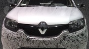 Renault Sport sur le point dévoiler une Sandero RS