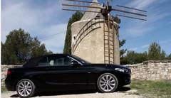Essai BMW Série 2 cabriolet