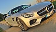 Essai Mercedes-AMG GTs : Furie endimanchée