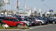 Les ventes aux particuliers proches de leur point bas en avril