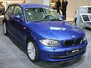 BMW Série 1 restylée 3 & 5 portes : L'Audi A3 dans le collimateur