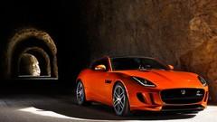 La Jaguar F-Type SVR avec 600 ch ?