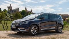 Essai Renault Espace : mutation réussie
