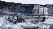 Mercedes Classe G 2015 – Youngtimer