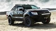 L'armée française achète des 4x4 Ford Ranger