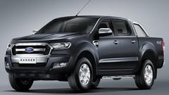 Insolite : l'armée française va rouler en Ford Ranger