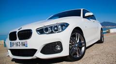 Essai BMW 118d : la série 1 soigne son look