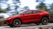 Lamborghini : le SUV Urus réclamé par le gouvernement italien