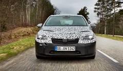 Essai Opel Astra 5 2015 : Prototype en premiere mondiale