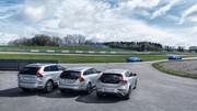 Des Volvo Polestar en France en 2016 !