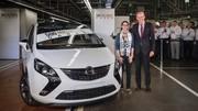 500 millions de voitures General Motors